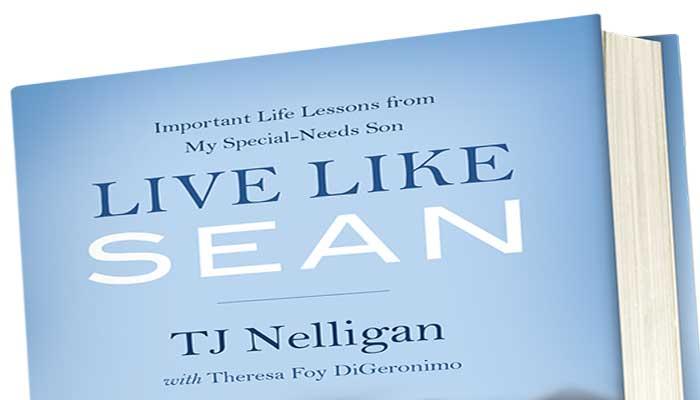 Live Like Sean by TJ Nelligan