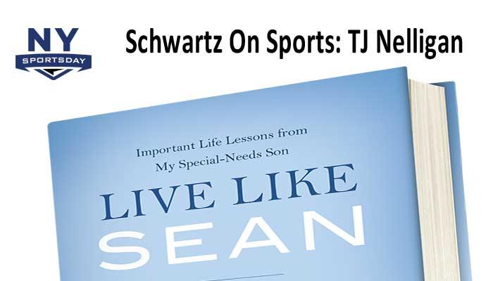 Schwartz On Sports: TJ Nellign