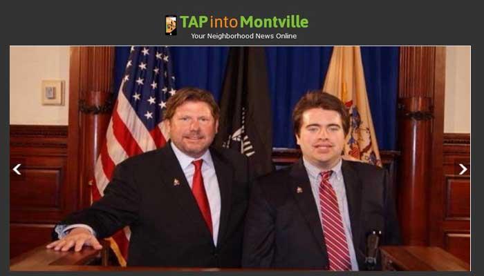 Tap into Montville interviews TJ Nelligan