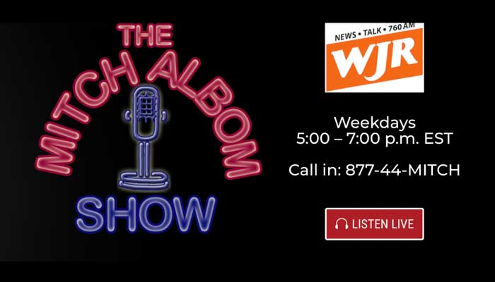 The Mitch Albom Show