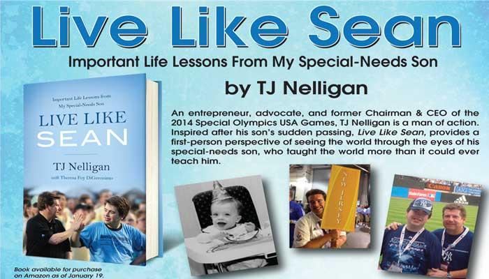 JCC Virtual Author Program Interview with TJ Nelligan