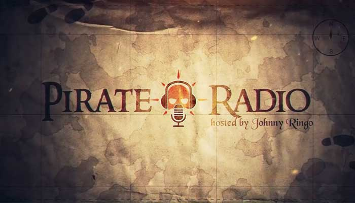 The Pirate Radio Show